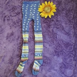 3 for $15 Children's place tights sz 6-7
